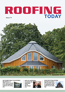 Roofing Today Issue 74 January 2018