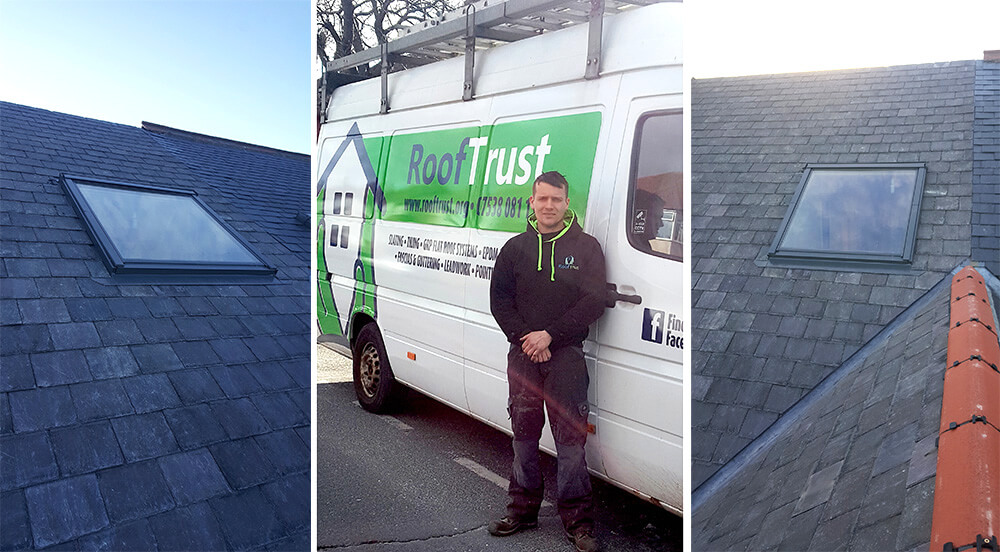 Roofing Specialist Makes Dakea Ultima Its First Choice