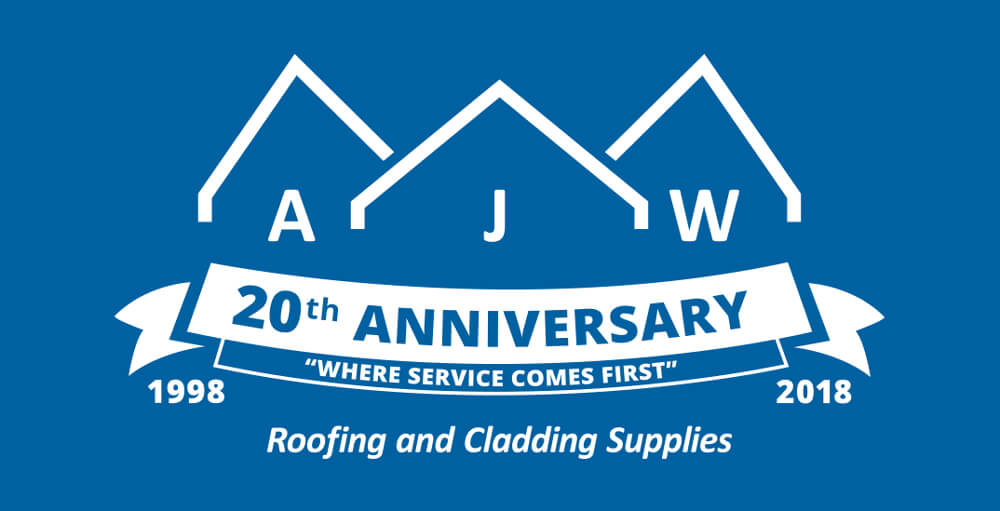 Local Family Run Business Celebrate 20 Years Of Trading Roofing Today