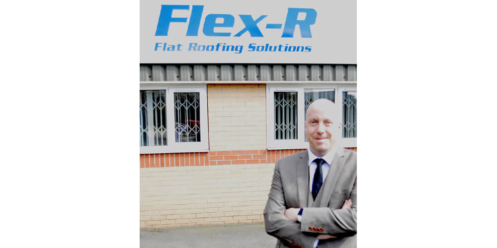1d0364c7f17caa New Flex-R Specification Manager Eyes Flagship Projects