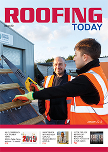 Roofing Today Issue 80 January 2019