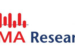 AMA Research Logo
