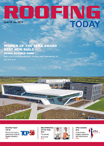 Roofing Today Issue 83 July 2019
