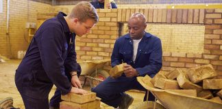 NFB Welcomes Pledge to Boost Construction Careers