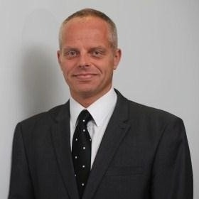 Martin Bennison, Head of Construction at Ultimate Finance