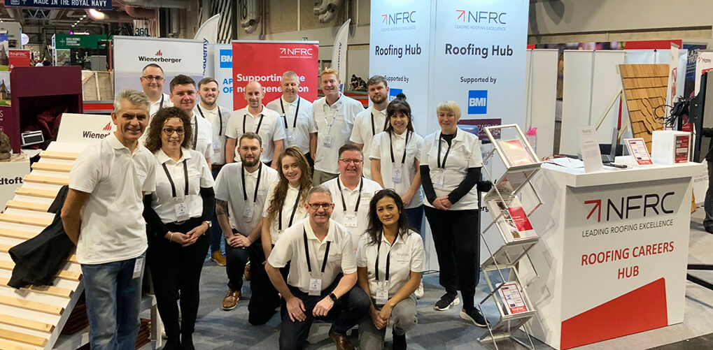 Skillbuild 2019 Competition Winners Announced With Roofing