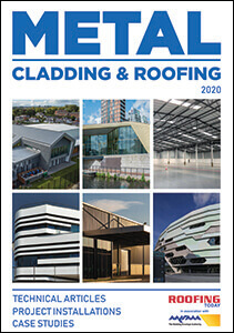 Roofing Today Metal Cladding & Roofing Supplement 2020