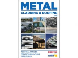 Metal Cladding & Roofing Supplement 2020
