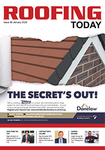 Roofing Today Issue 86 January 2020