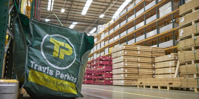 Travis Perkins Reports Solid Trading Ahead Of Virus