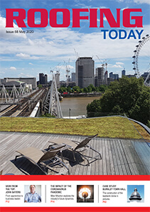 Roofing Today Issue 88 May 2020