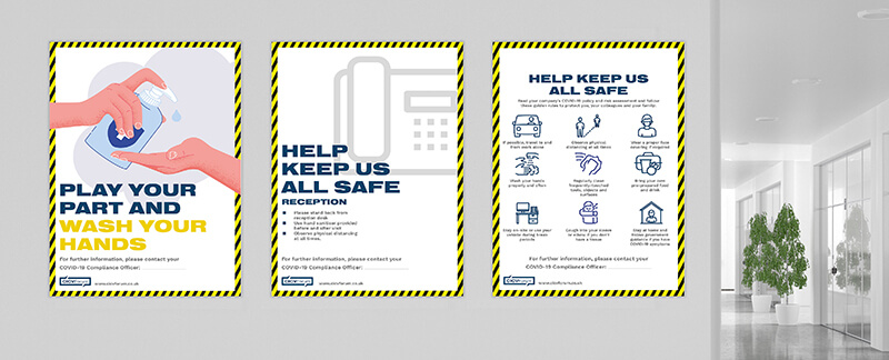 Free Construction Pack For Safe Scottish Return To Work Roofing