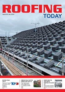 Roofing Today Issue 89 July 2020