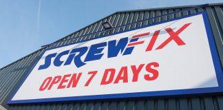 screwfix store