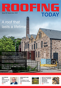 Roofing Today Issue 90 September 2020