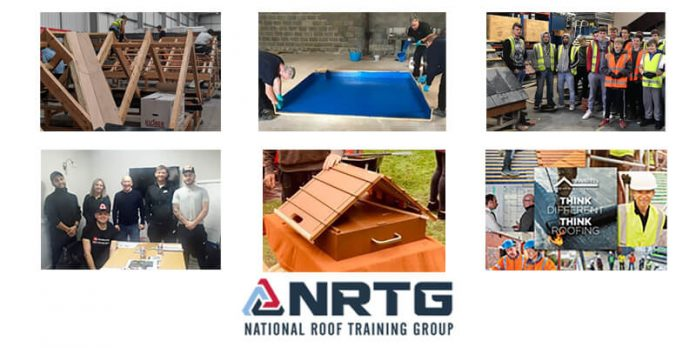 Roof Training Groups