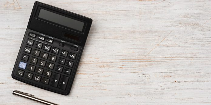 calculator for 6 point plan