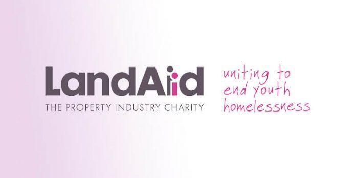LRWA Chosen Charity 2021 logo