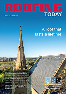Roofing Today Issue 93 March2021