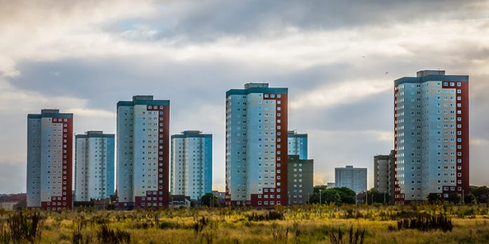 Blocks of flats and fire safety