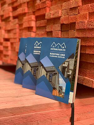 AJW Distribution Catalogue