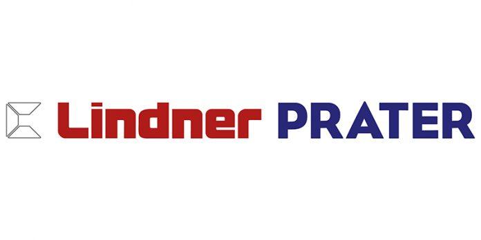Lindner and Prater logo - Lindner and Prater
