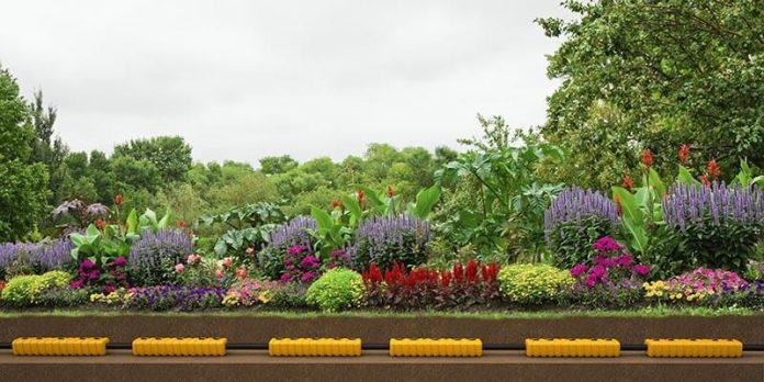Green-tech Mona Plant System