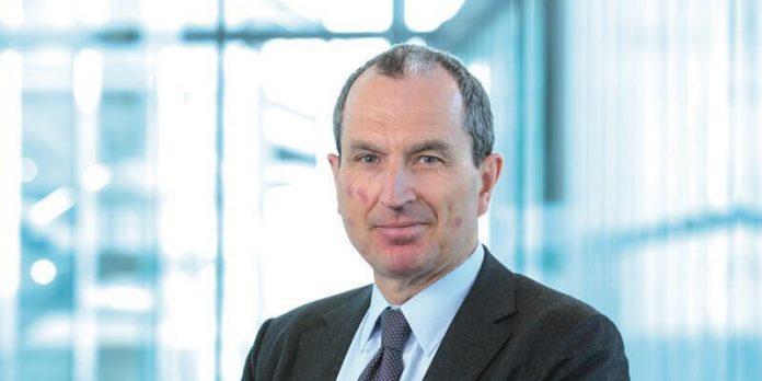 UK Infrastructure Bank Chris Grigg