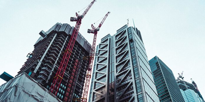 Cladding Contractors - Indemnity insurance