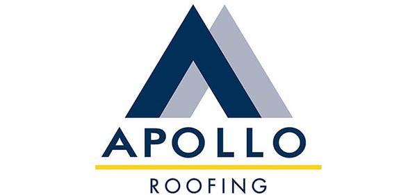 Apollo new logo - new website