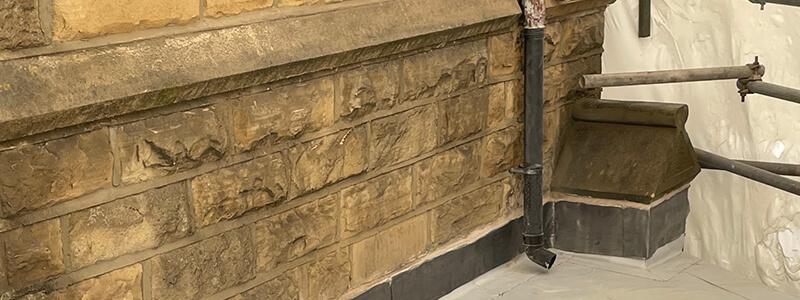 Lime stone original work