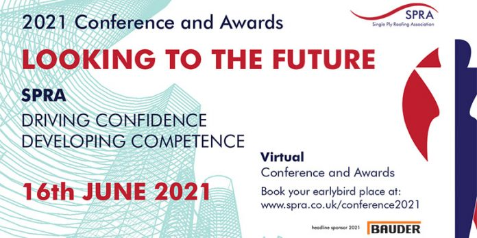 SPRA Conference and Awards 2021