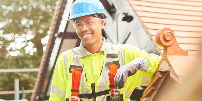 Roofing apprentice - roofing workforce