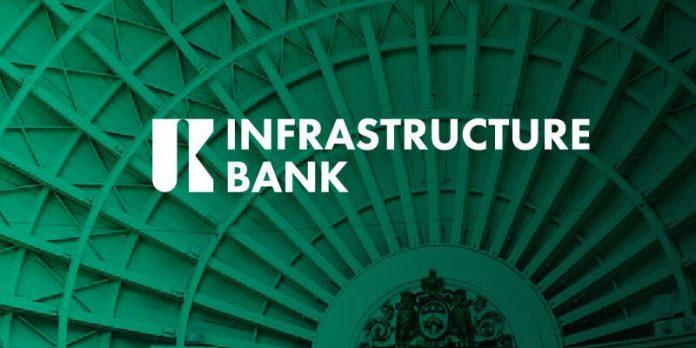 UK infrastructure bank