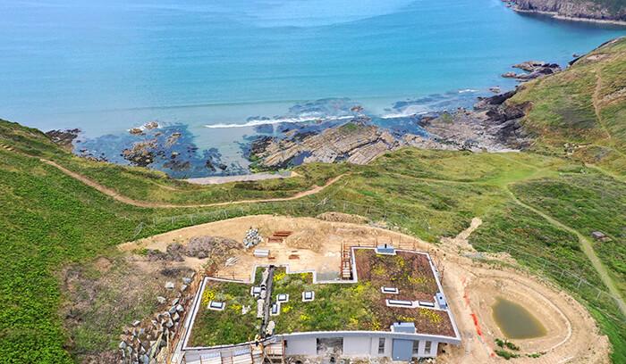 Coastal house - Flex R Wins