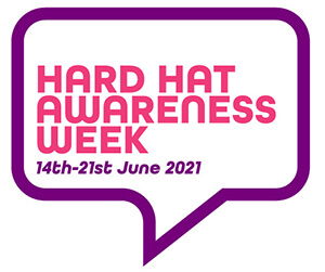 Hard hat awareness week