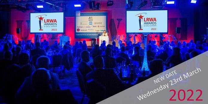 LRWA Awards