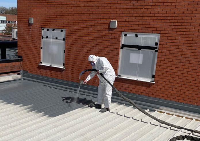 TNi Waterproofing system