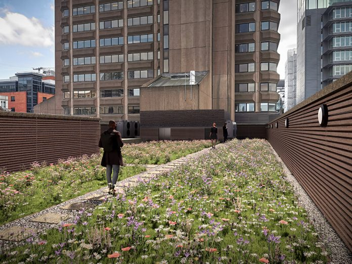 Climate resilience roof Manchester