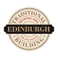 Edinburgh Traditional Building logo