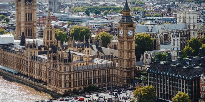 Palace of Westminster - Heritage project