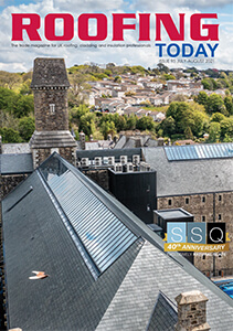 Roofing Today Issue 95 July 2021