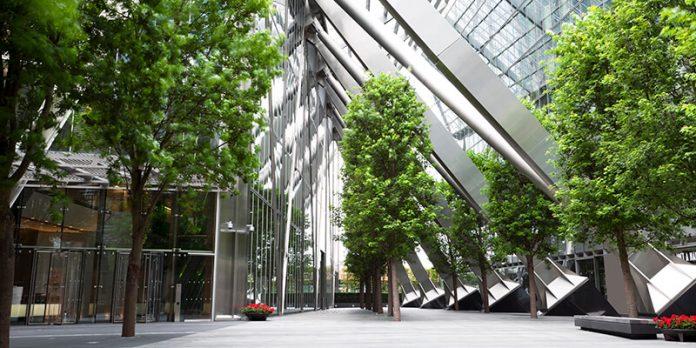 green offices - framework Net Zero