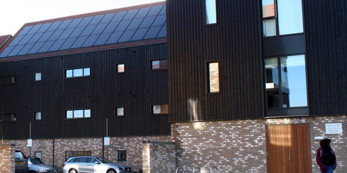 solar roof - solar grants