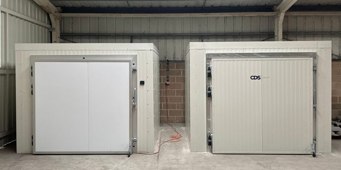 RRT New Curing Chamber - Concrete roof tiles