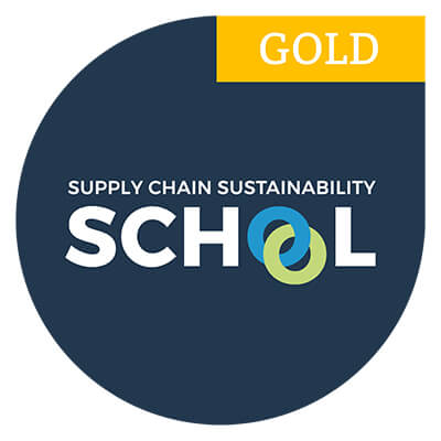Supply Chain Sustainability School Gold Medal Roof Tile Manufacturer