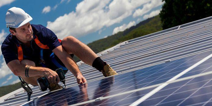 solar installer - Scottish Solar