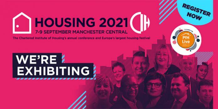 Avonside Exhibiting at Housing 2021