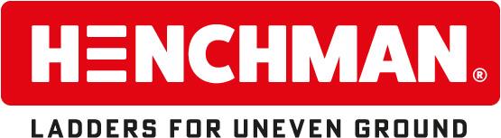 Henchman Ladders logo - Reader Offer