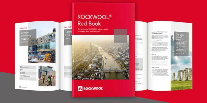 ROCKWOOL Red Book